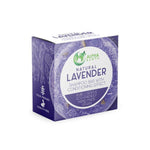 Alpha Earth 2-in-1 Shampoo Bar- LAVENDER