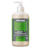 Everyone Hand Soap- Spearmint & Lemongrass- 12.75 oz.