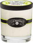 J.R. Watkins Soy Candle - Aloe And Green Tea- 5.5 Oz.