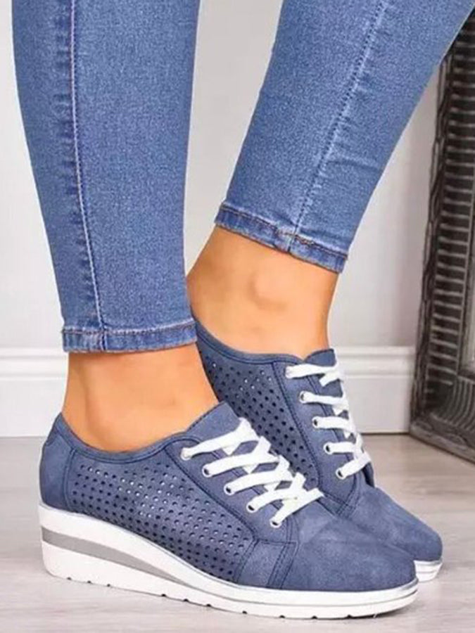 Casual All Season Women's Shoes
