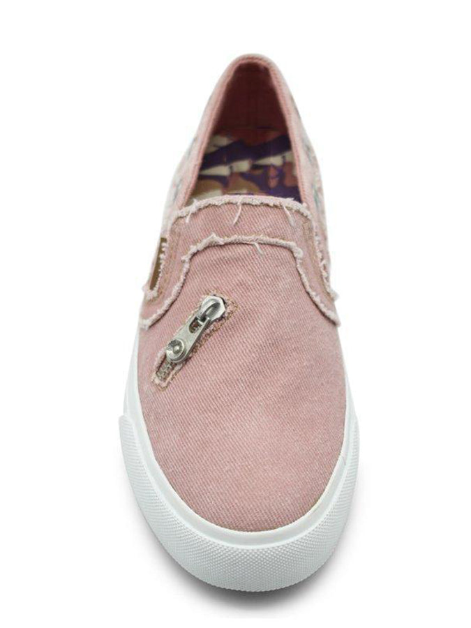 Casual Zipper All Season Loafers