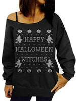 Long Sleeve Shift Cotton Casual Hoodies&sweatshirts
