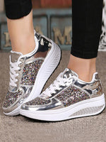 Daily Sequin Women's Shoes