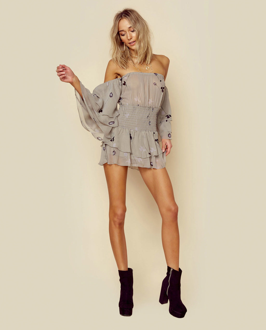 Party Romper