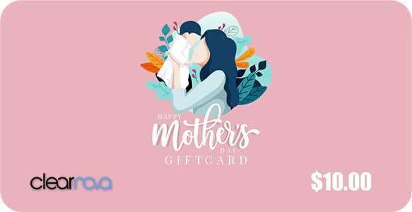 ClearNova Mother's Day Gift Card