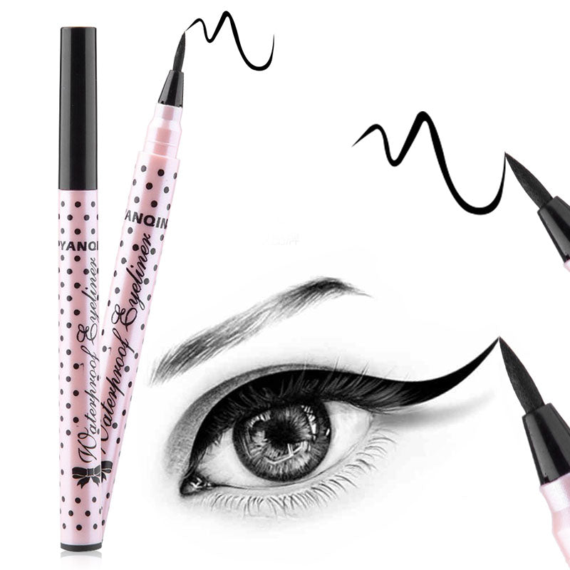 Smudge-Proof Long Lasting Eye Liner