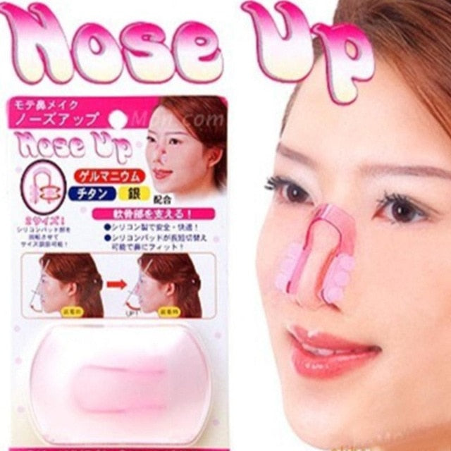 BellyLady Nose Up Shaper