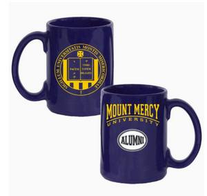 Medallion Collection Mug
