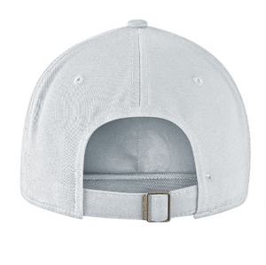 Nike Campus Cap, White