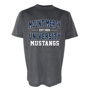 Name Drop Tee, Mustangs