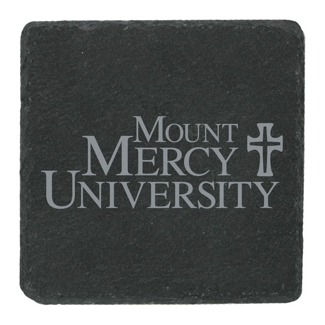 Spirit Products Bennington Slate Coaster