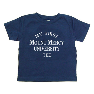 Little Kings Infant SS Tee, Navy