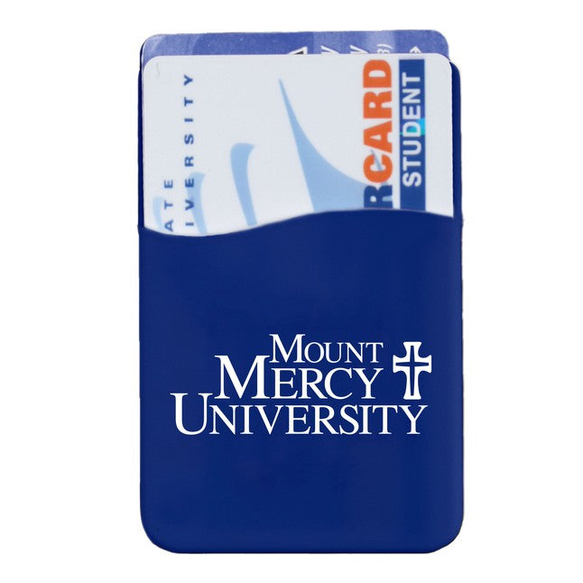 Cellphone ID Case, Navy