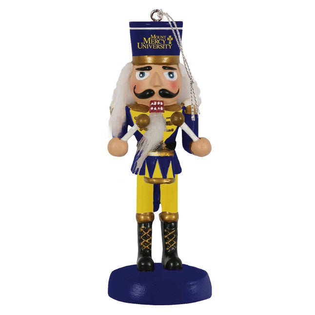 Hancock Nutcracker Ornament
