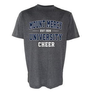 Name Drop Tee, Cheer