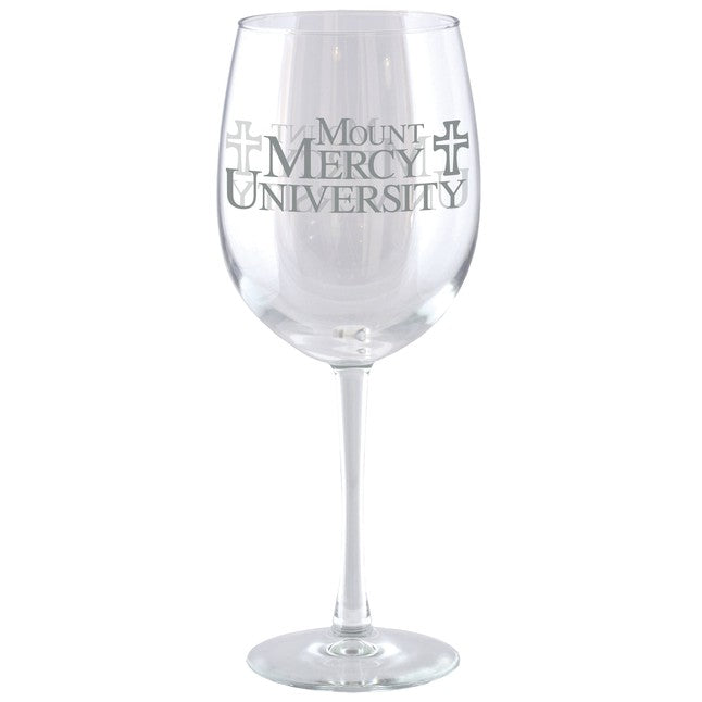 Spirit Products Wine Glass
