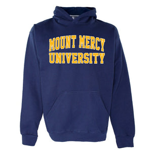 OnMission Hooded Sweatshirt, Navy