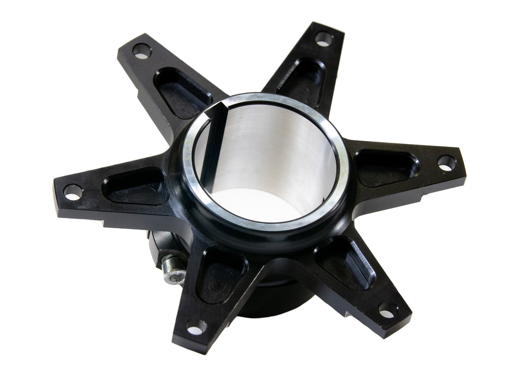 50mm Star Sprocket Hub  -