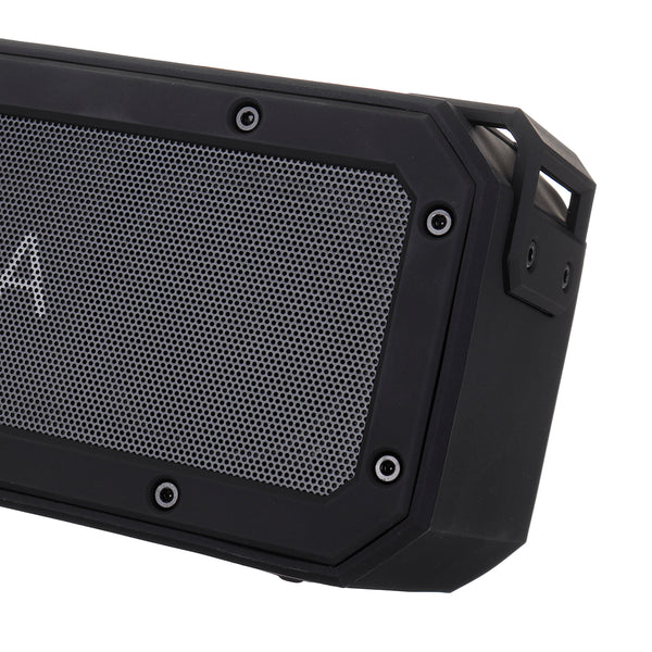 INSMA 40W  TWS Boombox Wireless bluetooth NFC Portable Speakers