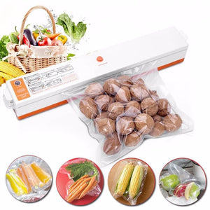 Vacuum Sealer Food Saver Storage