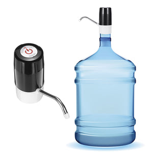 Wireless Automatic Electric USB Water Pump Dispenser
