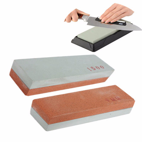 Two Sides Sharpening Stone