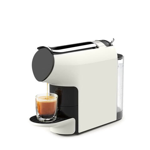 Capsule Espresso Automatically Extraction Electric Coffee Maker