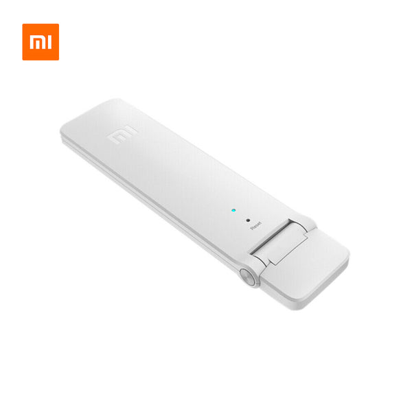 Original Xiaomi Mi WIFI Amplifier 2 Extender Signal Boosters Repeater Wireless Router