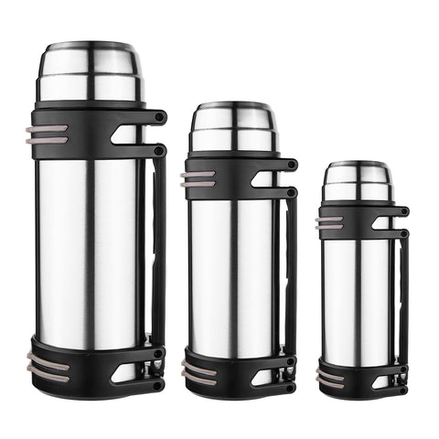 Stainless Steel Insulated Thermos water bottle