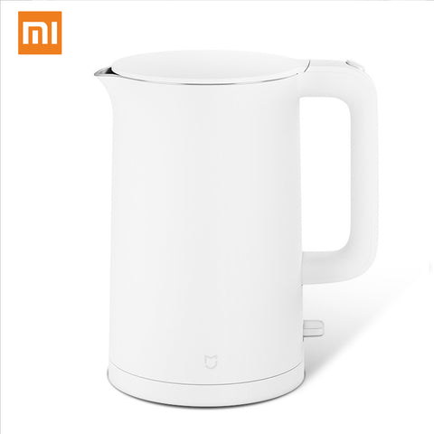 XIAOMI Mijia 1.5L Electric Water Kettle 304 Stainless Steel 1800W Water Kettle