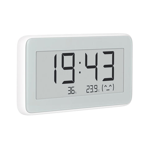 Xiaomi Mijia BT4.0 Bluetooth Wireless Smart Electric Digital Indoor&Outdoor Hygrometer Thermometer