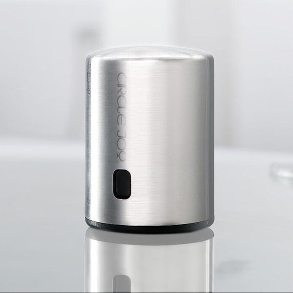 Circle Joy Smart Wine Stopper