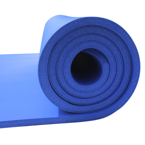 183x61cm Non-slip Foam Yoga Fitness Portable Carpet Mat