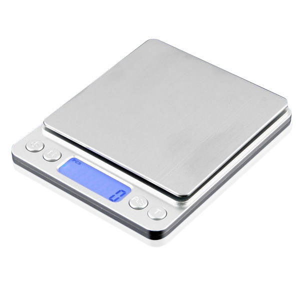 Mini Multi-unit Conversion Digital Electronic Kitchen Scale