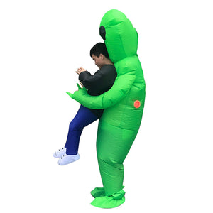 Inflatable Toy Costume Carnival Party Fancy Clothing