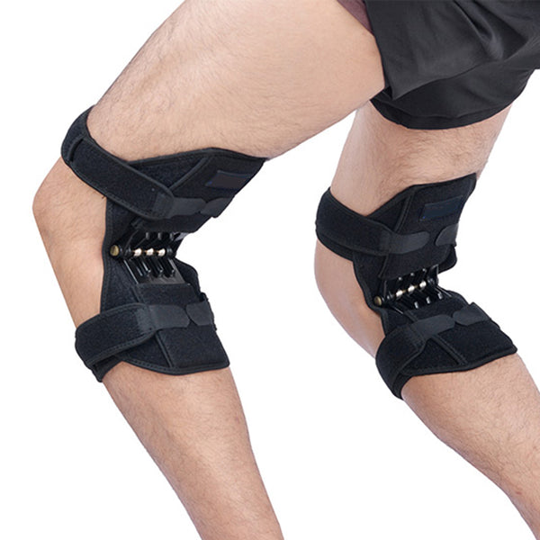 Kneepad Knee Protection Booster Old Cold Leg Mountaineering Squat Protector Knee Pad Booster
