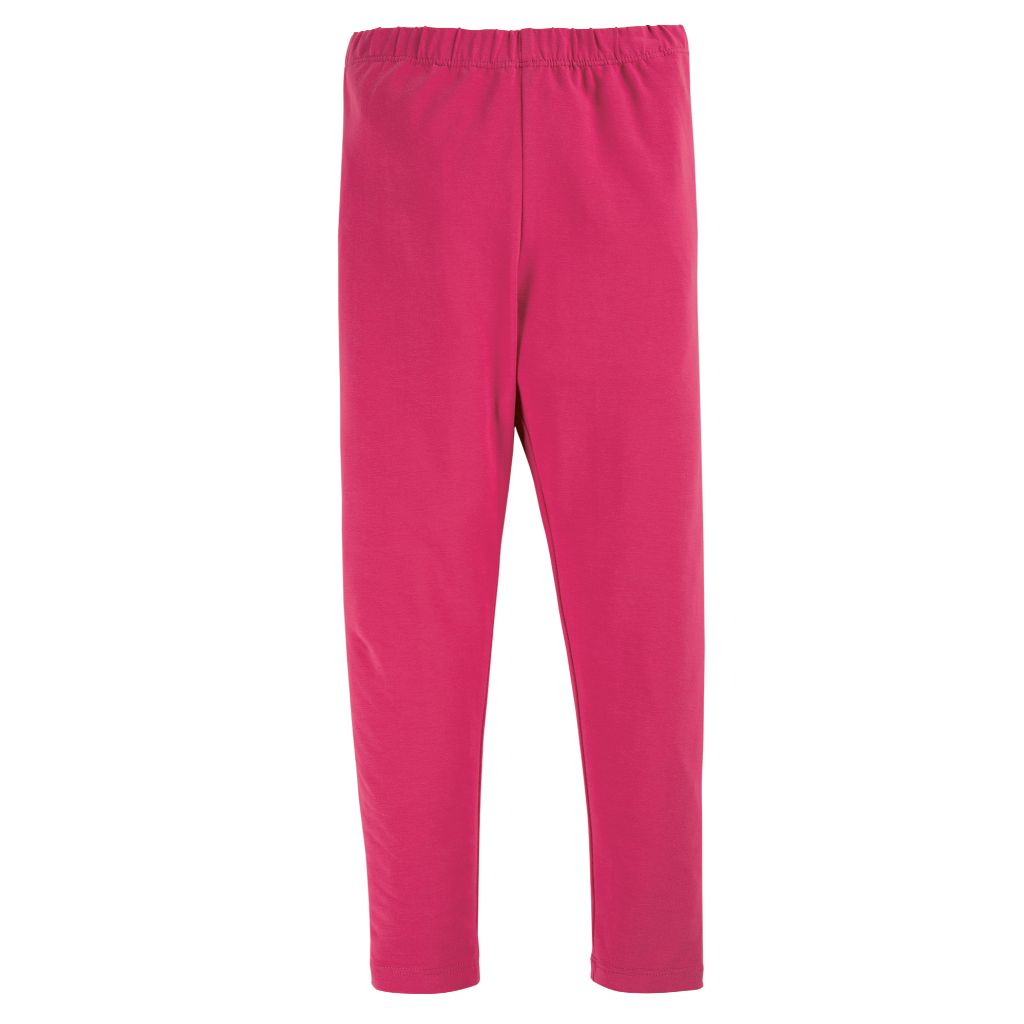 Rich Pink Libby Leggings