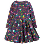 Fairy Friends Sofia Skater Dress