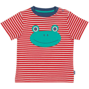 Organic Kite Clothing Froggy T-Shirt