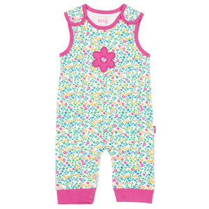 Organic Kite Clothing Wildflower Dungarees