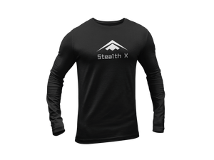 Black Stealth LS