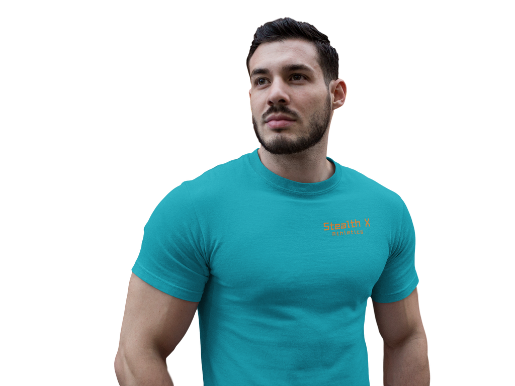 Tropic Performance Tee