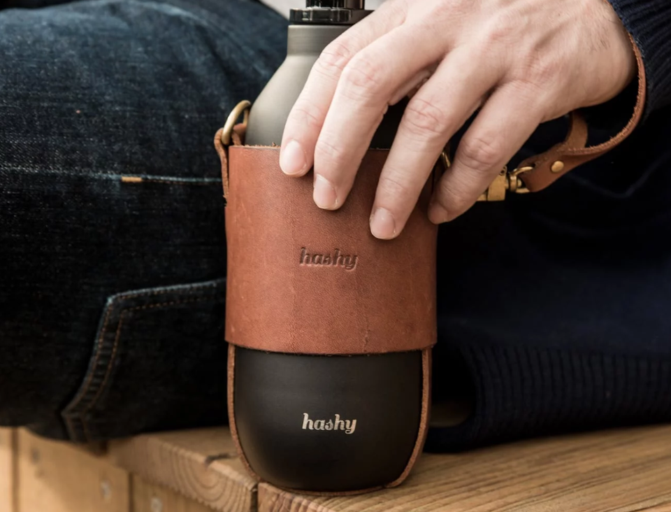Hashy Stylish Water Bottle