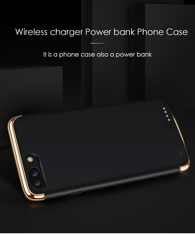 Ultimate Smartphone Battery Case