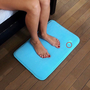 Life Changing Alarm Clock Rug