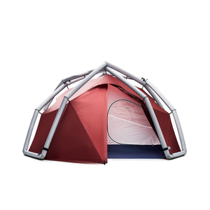 High-Tech Inflatable Tent