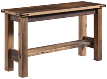 Kimbolton Sofa Table
