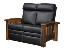 Tiverton Loveseat Recliner