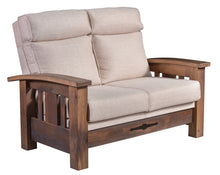 Tiverton Loveseat