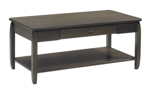 Apache Coffee Table